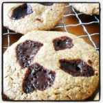 Almond Butter Cookie – Choco Lava