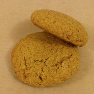 Almond Butter Cookie – Vanilla Protein