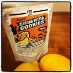 Almond Butter Cookie – Lemonilla